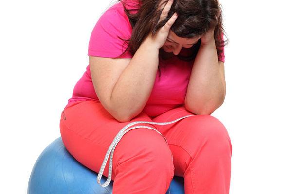 la obesidad puede influir en nuestro estado de ánimo