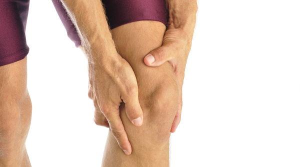 El dolor en las articulaciones