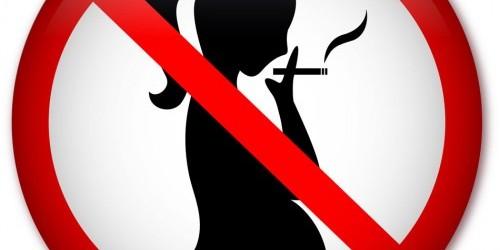 no a las drogas durante el embarazo