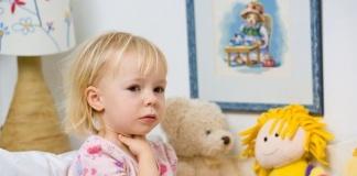 faringoamigdalitis en niños