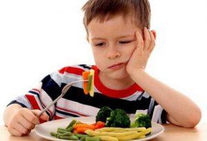 desnutrición infantil y prevalencia