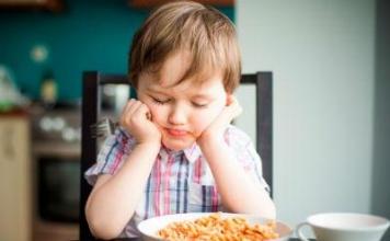 desnutrición infantil y factores