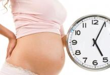 parto prematuro y las complicaciones