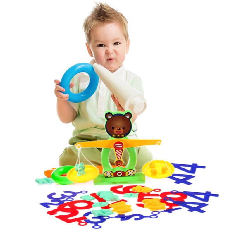desarrollo en niños y conducta