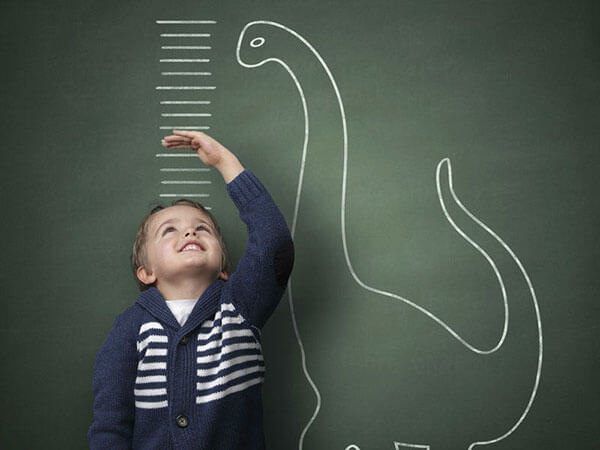 desarrollo en niños preescolares