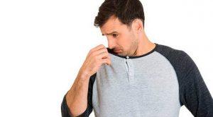 enfermedades de las sudoríparas