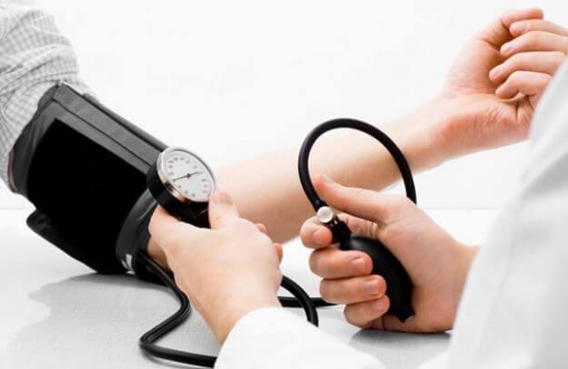 Valores normales de tensión arterial