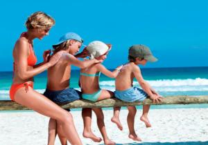 Protecció solar como prevención del cáncer en la piel