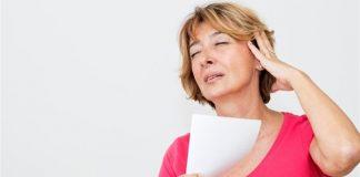 como saber si tengo la menopausia