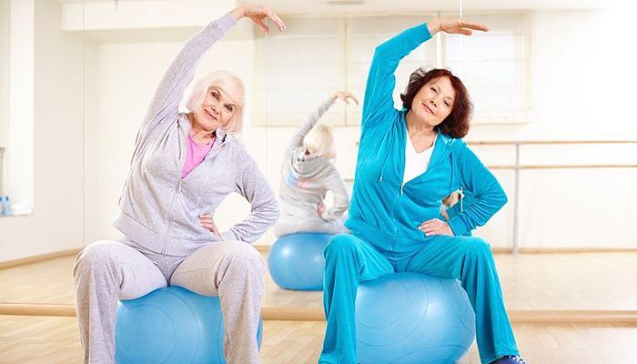 como mejorar los sintomas de la menopausia