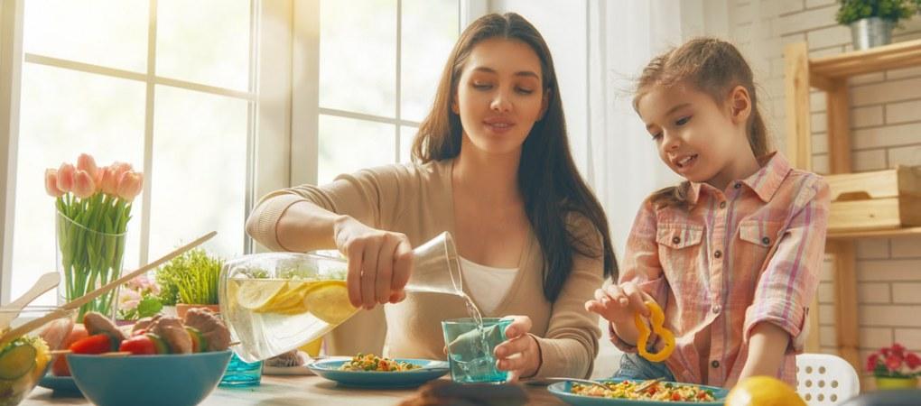 Alimentación palatable en las dietas equilibradas