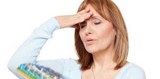 como se que tengo la menopausia