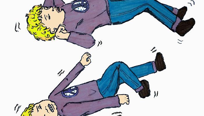 convulsion por fiebre