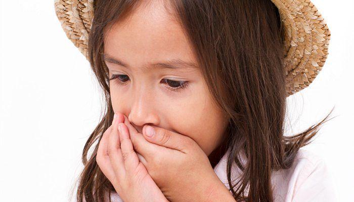 causas de diarreas en niños