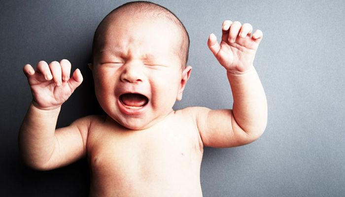 enfermedades del recién nacido